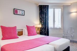 Hotel Caumartin Opéra - Astotel, Отели  Париж - big - 8