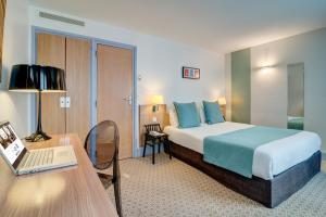 Hotel Caumartin Opéra - Astotel, Отели  Париж - big - 6
