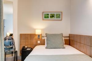 Hotel Caumartin Opéra - Astotel, Отели  Париж - big - 17