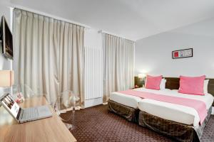 Hotel Caumartin Opéra - Astotel, Отели  Париж - big - 4
