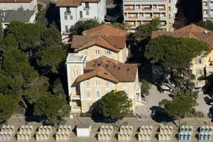 Residence Villa Marina, Апарт-отели  Градо - big - 42