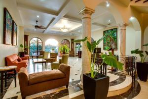 San Ignacio Resort Hotel (18 of 61)