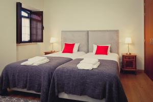 Bartholomeu Guesthouse, Vendégházak  São Bartolomeu de Messines - big - 40