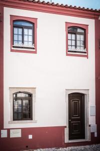 Bartholomeu Guesthouse, Vendégházak  São Bartolomeu de Messines - big - 44