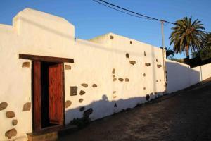 Casa Rural Negrín