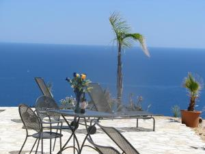Antica Cascina Del Golfo, Hotels  Scopello - big - 87