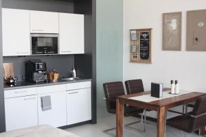 Silentio Apartments, Apartments  Leipzig - big - 10