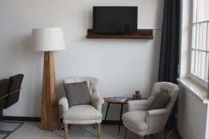Silentio Apartments, Apartments  Leipzig - big - 11