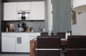 Silentio Apartments, Apartments  Leipzig - big - 13