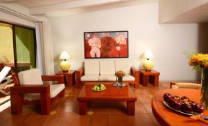 Real de Chapala, Отели  Ajijic - big - 8