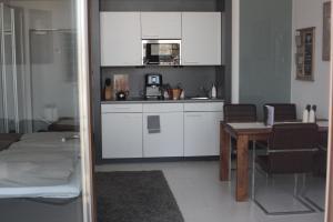 Silentio Apartments, Apartments  Leipzig - big - 15