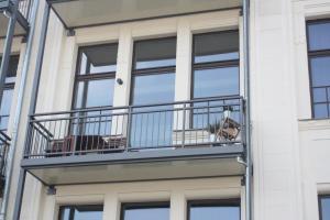 Silentio Apartments, Apartments  Leipzig - big - 19