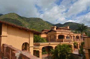 Villas Danza del Sol, Отели  Ajijic - big - 1