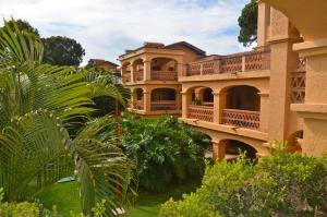 Villas Danza del Sol, Отели  Ajijic - big - 27