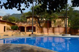 Villas Danza del Sol, Отели  Ajijic - big - 18