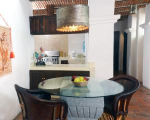 Villas Danza del Sol, Отели  Ajijic - big - 6