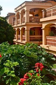 Villas Danza del Sol, Отели  Ajijic - big - 26