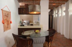 Villas Danza del Sol, Отели  Ajijic - big - 7