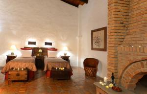 Villas Danza del Sol, Отели  Ajijic - big - 32