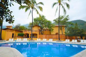 Villas Danza del Sol, Отели  Ajijic - big - 24