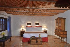 Villas Danza del Sol, Отели  Ajijic - big - 4