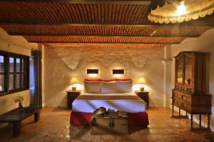 Villas Danza del Sol, Отели  Ajijic - big - 2
