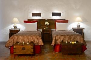 Villas Danza del Sol, Отели  Ajijic - big - 8