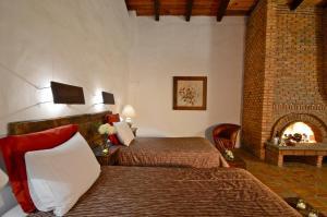 Villas Danza del Sol, Отели  Ajijic - big - 9