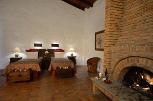 Villas Danza del Sol, Отели  Ajijic - big - 33