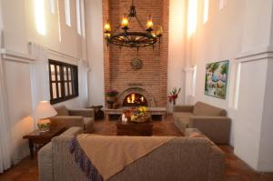 Villas Danza del Sol, Отели  Ajijic - big - 10
