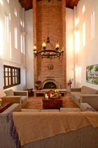 Villas Danza del Sol, Отели  Ajijic - big - 31