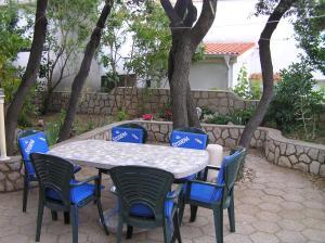 Apartments Paladina, Appartamenti  Mandre - big - 38