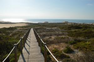 Charming Villa Golf & Beach, Ville  Cascais - big - 12