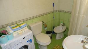 Central Apartments Shoshi, Ferienwohnungen  Tirana - big - 51