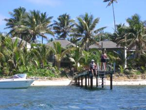 Avana Waterfront Apartments, Apartmanok  Rarotonga - big - 70
