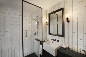 Twin Room - Interior
