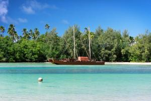 Avana Waterfront Apartments, Apartmanok  Rarotonga - big - 20