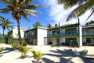 Avana Waterfront Apartments, Apartmanok  Rarotonga - big - 14