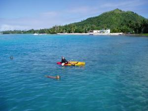 Avana Waterfront Apartments, Apartmanok  Rarotonga - big - 9