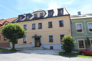 Apartmany A.Ša Kašperské Hory