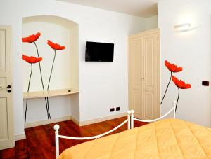 Garibaldi 61, Vendégházak  Agrigento - big - 13