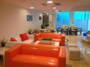 Hotel Albatros, Отели  Мизано-Адриатико - big - 31