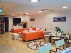 Hotel Albatros, Отели  Мизано-Адриатико - big - 27