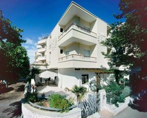 Hotel Albatros, Hotels  Misano Adriatico - big - 35