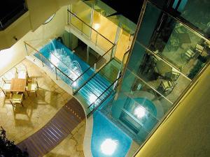 Hotel Albatros, Отели  Мизано-Адриатико - big - 34