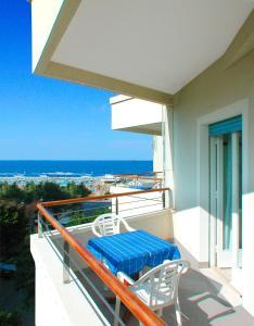 Hotel Albatros, Hotels  Misano Adriatico - big - 2