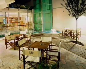 Hotel Albatros, Отели  Мизано-Адриатико - big - 20