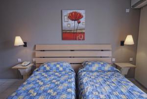 Porto Azzurro Aparthotel, Hotely  St Paul's Bay - big - 7