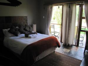 Luxury Room with River View