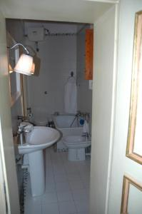Il Roseto, Apartmány  Tavarnelle in Val di Pesa - big - 6